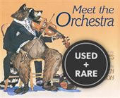 Meet the Orchestra [Pictorial Children