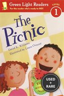 The Picnic (Green Light Readers Level 1)