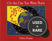 On the Day You Were Born (Book + Cd)