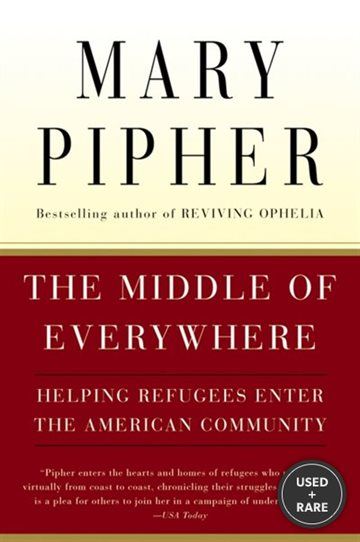 Middle of Everywhere: Helping Refugees Enter the American Community