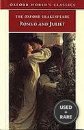 Romeo and Juliet (Oxford World
