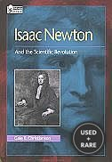 Isaac Newton: and the Scientific Revolution (Oxford Portraits in Science)