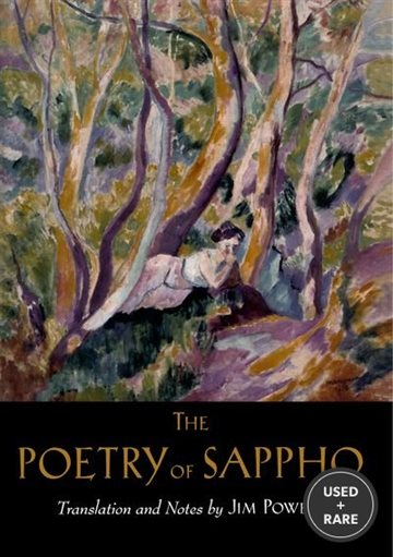 The Poetry of Sappho