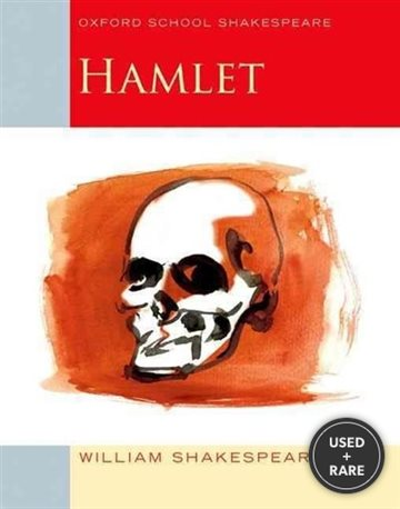 Hamlet: Oxford School Shakespeare