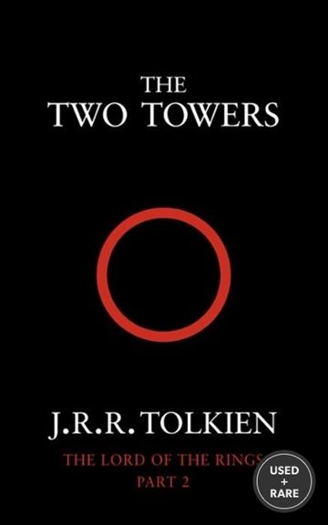 The Two Towers (Lord of the Rings, Book Two)