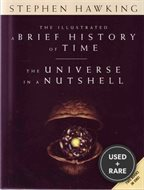 The Illustrated a Brief History of Time / the Universe in a Nutshell-Two Books in One