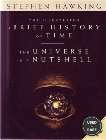 Stephen Hawking Time and Universe