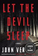 Let the Devil Sleep (Dave Gurney, No. 3): a Novel