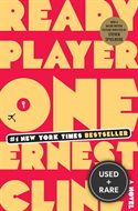 Ready Player One (1st Printing)
