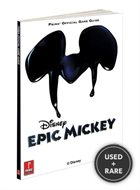 Disney Epic Mickey Collector