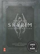 Elder Scrolls V: Skyrim: Legendary Edition