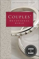 Couples' Devotional Bible for Engaged and Newly Married Couples