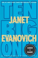 Ten Big Ones (Stephanie Plum Novels)