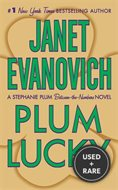 (Plum Lucky) By Evanovich, Janet (Author) Mass Market Paperbound on 06-Jan-2009