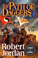 The Path of Daggers: Book Eight of