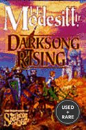 Darksong Rising (Spellsong Cycle, Book 3)