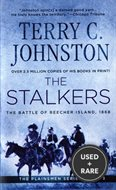 Stalkers, Battle of the Beecher Island. Plainsmen Series..