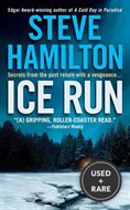 Ice Run: an Alex McKnight Novel (Alex McKnight Novels) [Mass Market Paperback...