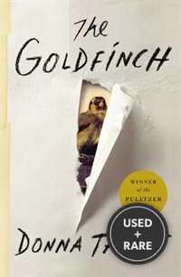 Goldfinch, the