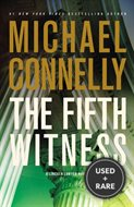 The Fifth Witness (a Lincoln Lawyer