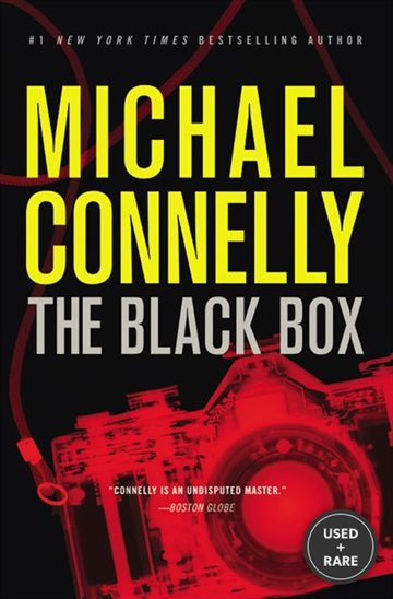 The Black Box (a Harry Bosch Nov