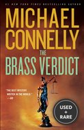 The Brass Verdict: a Novel (Harry Bosch)