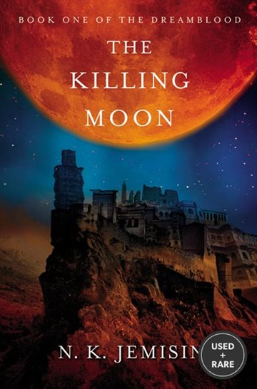 The Killing Moon (Dreamblood)