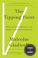 The Tipping Point: How Little Thing