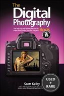The Digital Photography Book, Part 4: The Step-By-Step Secrets for How to Make Your Photos Look Like the Pros