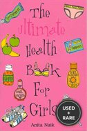 Ultimate Health Book for Girls