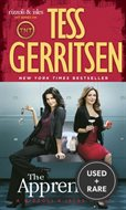 The Apprentice-Tess Gerritsen