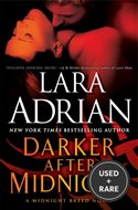 Darker After Midnight: a Midnight Breed Novel