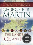 The Lands of Ice and Fire: Maps From King