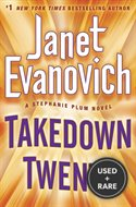 Takedown Twenty (Stephanie Plum)
