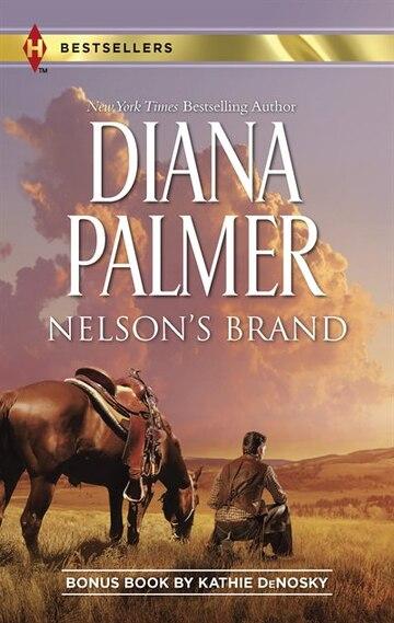 Nelson's Brand: Lonetree Ranchers: Colt (Harlequin Bestseller)