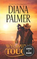 Wyoming Tough (Hqn Romance)