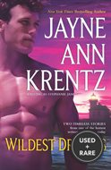 Wildest Dreams: Velvet Touch\Renaissance Man [Paperback] By Krentz, Jayne Ann