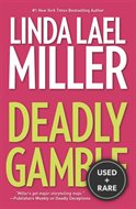 Deadly Gamble (Hqn)