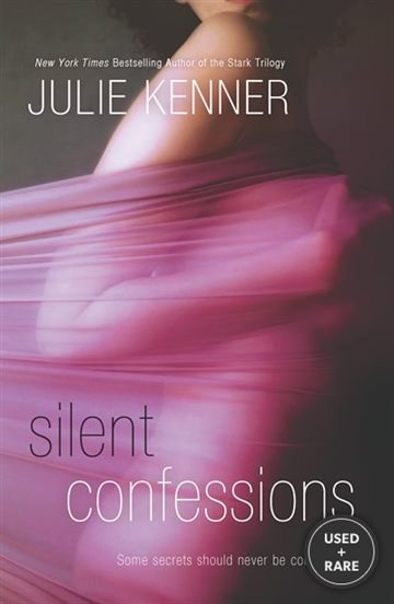 Silent Confessions (Hqn)