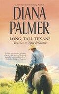 Long, Tall Texans Vol II: Tyler & Sutton: Sutton
