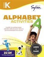 Kindergarten Alphabet Activities