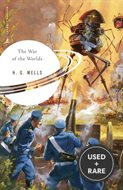 The War of the Worlds: With an Introduction By Orson Scott Card