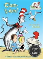 Clam-I-Am! : All About the Beach (Cat in the Hat