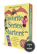 Favorite Series Starters: A Collection of First Books from Five Favorite Series for Early Chapter Book Readers