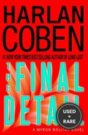 The Final Detail: a Myron Bolitar Novel (Myron Bolitar Mysteries)