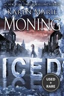 Iced: Fever Series Book 6 (Dani O