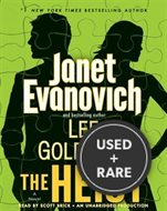 The Heist: a Novel (Fox and O
