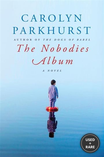 The Nobodies Album: a Novel