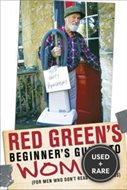 Red Greens Beginners Guide to Women: (for Men Who Dont Read Instructions)