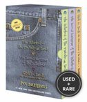 Sisterhood of the Traveling Pants / Second Summer of the Sisterhood / Girls in Pants (3 Book Set)